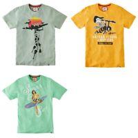 Men's Joe Browns Short Sleeve T-Shirt Sizes S - XXL RRP £21.00