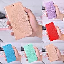 Case For LG Stylo 7 6 K52 K61 K41S K50S Velvet Leather Flip Wallet Stand Cover