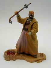 Star Wars Loose Tusken Raider SAGA Removable Head!
