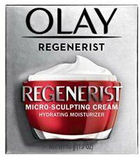 Olay Regenerist Micro-Sculpting Cream Moisturizer 1.7oz