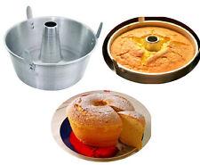 Impedibile stampo 20 cm chiffon cake ruoto americano dolce ciambellone teglia