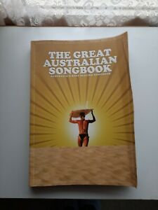 The great Australian song book .