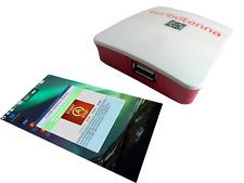 High Power CnSR WiFi Repeater UPGRADE Kit for 2200mW USB-Yagi TurboTenna
