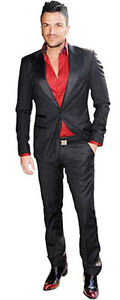 Peter Andre Life Size Celebrity Cardboard Cutout Standee