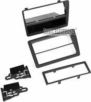Metra 99-7860 Single/Double DIN Installation Dash Kit for 2002-05 Honda Civic SI