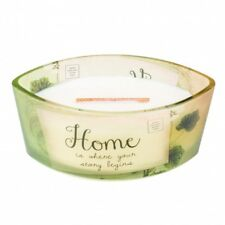WoodWick Home Inspirational Hearthwick Scented Jar Candle