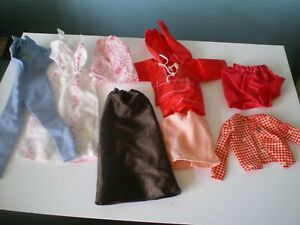 Sindy and other clothes bundle some TLC