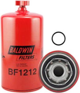 BF1212 Baldwin Fuel Water Separator Filter (6 PACK)