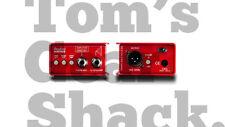 Radial Engineering JDX 48 Reactor Guitar Amp Direct Box JDX48 DI R8001402 NEW!