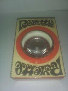 Vintage Nintendo Roulette Wheel #250