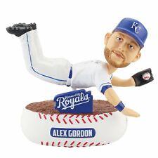 Alex Gordon Kansas City Royals Baller Special Edition Bobblehead MLB