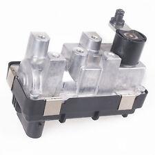 Turbo Electric Actuator For Sprinter Van OM642 Engine CRD 761154-5004S GT2056VK