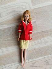 Barbie vintage Midge, rubia, 60er