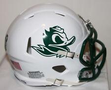 2015 Oregon Ducks Custom Riddell Mini Helmet vs Cal
