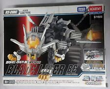 Zoids Blade Liger Black Impact Special Edition 1/72 Scale NEW