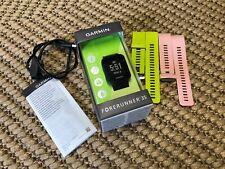 Garmin Forerunner 35 Smart Multisport Running Watch RRP £130