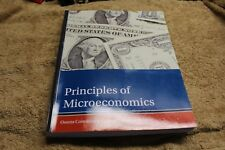 Principles of Microeconomics Owens Community College Edition  9781337683388