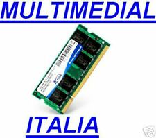 ADATA DDR2 512MB 667 MhZ NOTEBOOK SODIMM SO-DIMM 512 MB