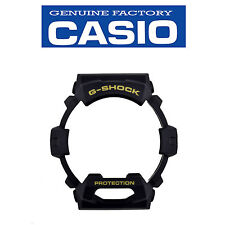 Genuine Casio G-8900-1  G-Shock watch band bezel black case cover G8900