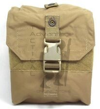 BAE Systems ECLiPSE 200 Round SAW Ammo/Utility MOLLE Pouch - coyote brown USMC