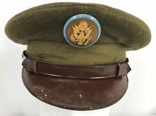 1947 Us Army Enlisted Dress Hat