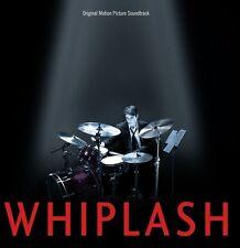 Whiplash / O.S.T. (2014, CD NEUF)