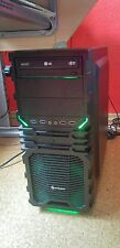 Gamer PC Computer AMD FX 8350 8 X 4,0GHz Nvidia GTX960 6GB
