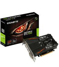 Tarjeta grafica Nvidia Gigabyte Gtx1050 2GB d5