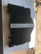 00-06 MERCEDES S430 S500 ENGINE COVER AIR INTAKE FILTER BOX
