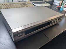 Yamaha DDP-2, Soundprozessor