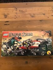 LEGO  Dino 7297 DinoTrack Transport New But Damaged Box