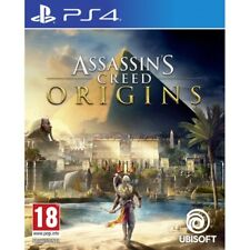 Assassin's Creed Origines playstation 4 PS4
