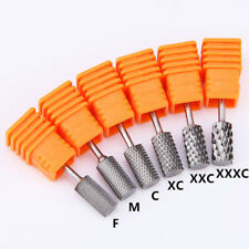 1PC Nail Drill Bit Practical Safe Professional Durable Nail Polish Tips for Home