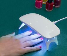 LAMPADA PER UNGHIE LED UV POCKET MINI UV LAMP FOR NAILS
