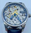 TISSOTT-Complication Squelette Men's Watch T0704051641100