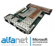 DELL X520/I350 2X10GBE 2X1GBE NIC Daughter Card ADAPTER