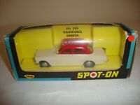 SPOT ON 280 VAUXHALL PB CRESTA - NR MINT in original BOX
