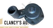 Farmall A, Super A, AV, C, Super C, 100, 130, 200, 230, 240 Tractor Water Pump.