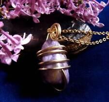 Grape Purple Russian Chaorite Pendant Sterling Silver #48