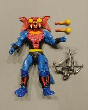 MOTUC Mantenna figure He-Man Masters of the Universe Classics *PLEASE READ*