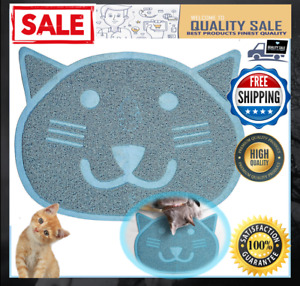 NEW Cat Litter Mat Trapper Fresh Step For Kitten Waste EASY CLEAN FREE SHIPPING