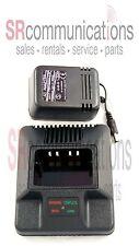 Rapid Charger Motorola HT1000 JT1000 MTX838 MTX8000 MTX9000 MTX MT2000 MTS2000