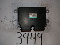 2008 2009 2010 08 09 10 MAZDA 5 AT COMPUTER BRAIN ENGINE CONTROL ECU ECM MODULE