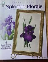 Splendid Florals by Marc Saastad (2010, Trade Paperback)