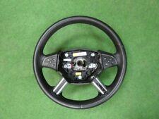 Original Mercedes-Benz W164 ML X164 GL W251 R-Klasse Lederlenkrad A1644605303