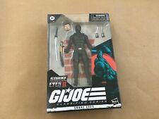 G.I. Joe Classified Series Snake Eyes 6-Inch 2021 Figure