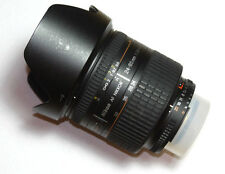Nikon Zoom-NIKKOR 24-85mm f/2.8-4 AS D AF IF Lens For Digital Camera