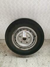 """FORD TRANSIT CUSTOM 6.5J 15"""" STEEL SPARE REPLACEMENT WHEEL 2012-2019"""