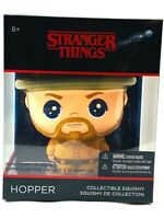Netflix Stranger Things Collectible Squishy Figure Hopper