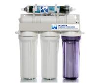75 GPD RODI Aquarium Reverse Osmosis 5 Stage Filter System RO | MADE IN USA